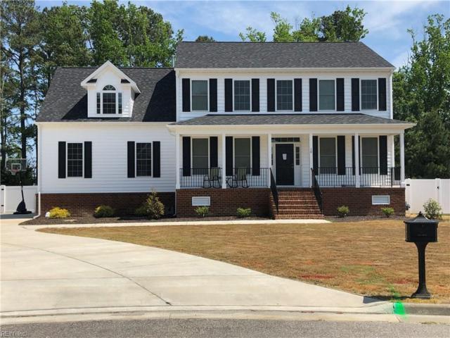 MM The Rebecca Wiggins Ct, Franklin, VA 23851 (MLS #10267012) :: Chantel Ray Real Estate