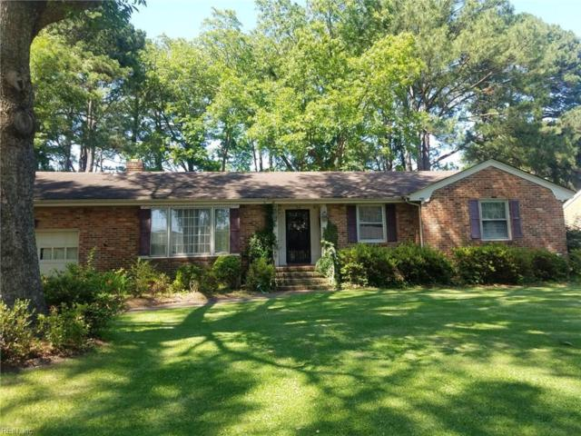 4808 Manor Ave, Portsmouth, VA 23703 (#10267017) :: Atlantic Sotheby's International Realty