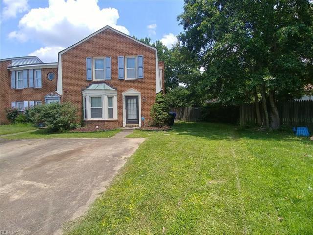 3901 Kiwanis Ct, Virginia Beach, VA 23456 (MLS #10267020) :: Chantel Ray Real Estate