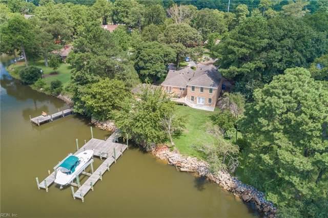 701 Elizabeth River Cir, Norfolk, VA 23502 (#10267039) :: Abbitt Realty Co.
