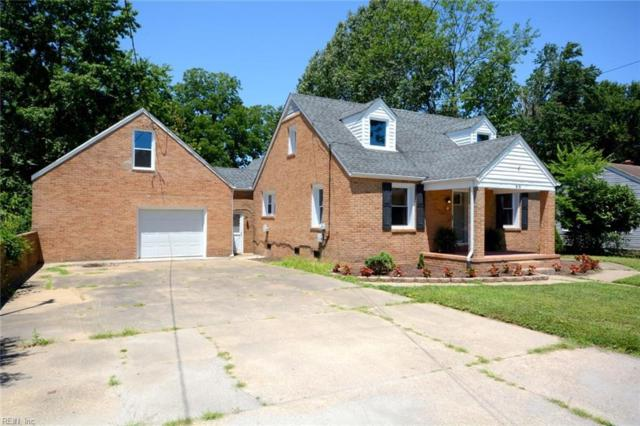 616 Jewell Ave, Portsmouth, VA 23701 (#10267058) :: Atlantic Sotheby's International Realty