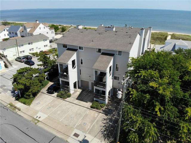 1600 E Ocean View Ave J, Norfolk, VA 23503 (#10267077) :: Upscale Avenues Realty Group