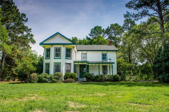 33183 Statesville Rd, Southampton County, VA 23874 (#10267082) :: RE/MAX Alliance