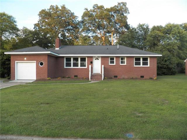 42 Burnham Pl, Newport News, VA 23606 (#10267099) :: Atlantic Sotheby's International Realty