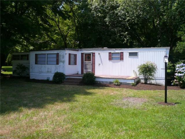 4676 New Point Comfort Hwy, Mathews County, VA 23138 (#10267136) :: Kristie Weaver, REALTOR