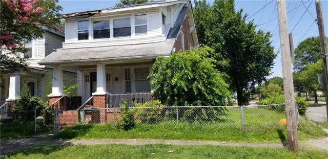975 Reservoir Ave, Norfolk, VA 23504 (#10267139) :: Abbitt Realty Co.
