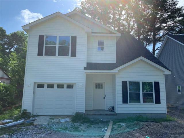 3 May St, Portsmouth, VA 23702 (MLS #10267147) :: Chantel Ray Real Estate