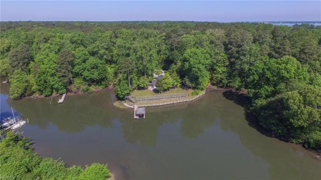 1001 Wormley Creek Dr, York County, VA 23692 (#10267180) :: Abbitt Realty Co.