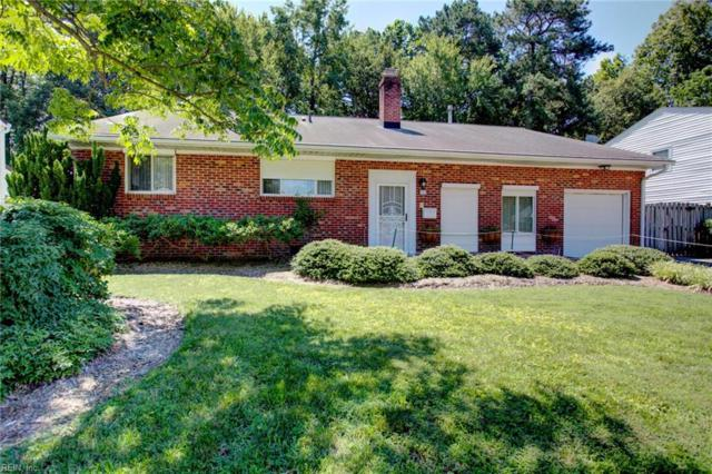 757 Chatsworth Dr, Newport News, VA 23601 (#10267209) :: Abbitt Realty Co.