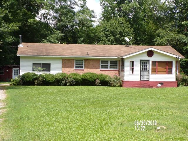 1893 Meadow Country Rd, Suffolk, VA 23434 (MLS #10267268) :: Chantel Ray Real Estate