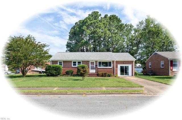 311 Hercules Dr, Hampton, VA 23669 (#10267307) :: Abbitt Realty Co.