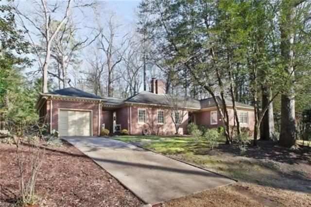202 Governors Dr, Williamsburg, VA 23185 (#10267328) :: Rocket Real Estate