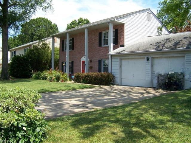 9 Gregory Ct, Hampton, VA 23669 (#10267335) :: Austin James Realty LLC