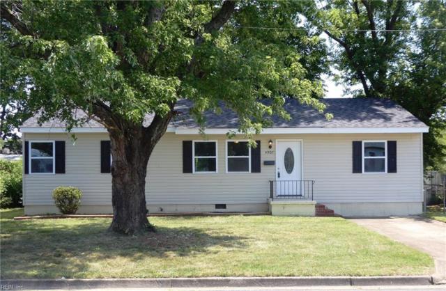 4907 Andover Dr, Hampton, VA 23605 (#10267338) :: Abbitt Realty Co.
