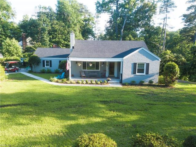 1001 Bay Colony Dr, Virginia Beach, VA 23451 (MLS #10267368) :: Chantel Ray Real Estate