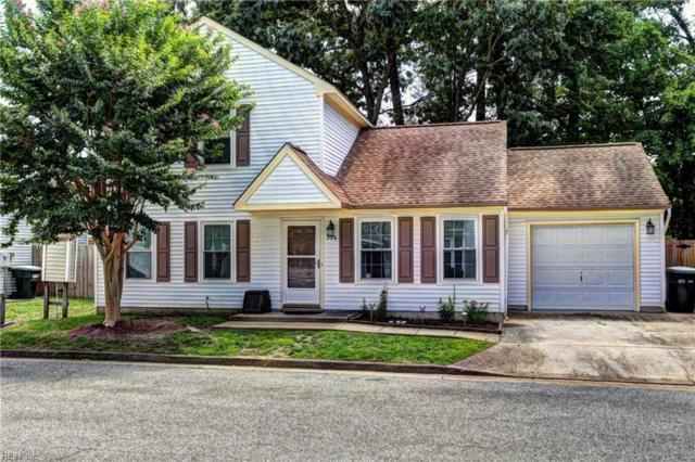 206 S Hunt Club Rn, Newport News, VA 23608 (#10267423) :: Abbitt Realty Co.