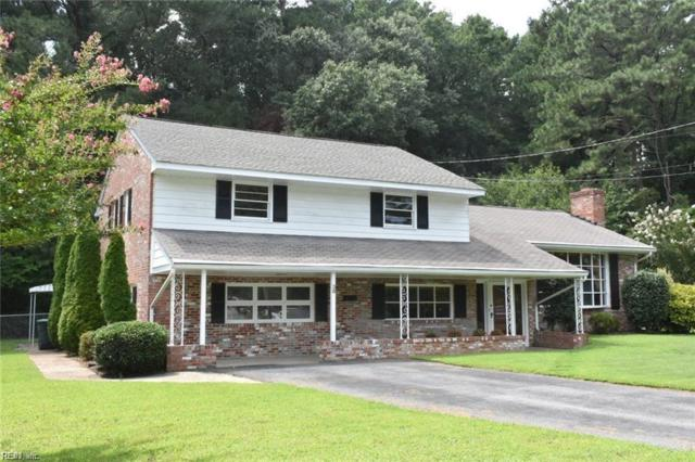 38 Terrace Dr, Poquoson, VA 23662 (#10267432) :: Abbitt Realty Co.