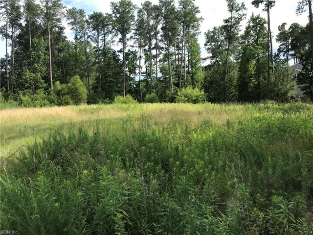 A1 Forrest Rd, Poquoson, VA 23662 (#10267434) :: Rocket Real Estate