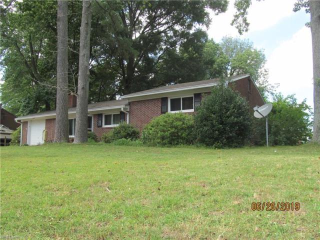 8 Teakwood Dr, Newport News, VA 23601 (#10267444) :: Abbitt Realty Co.