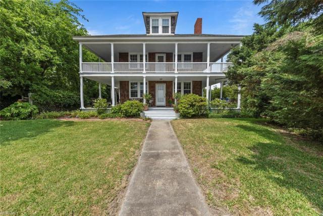 955 Little Bay Ave, Norfolk, VA 23503 (MLS #10267446) :: Chantel Ray Real Estate