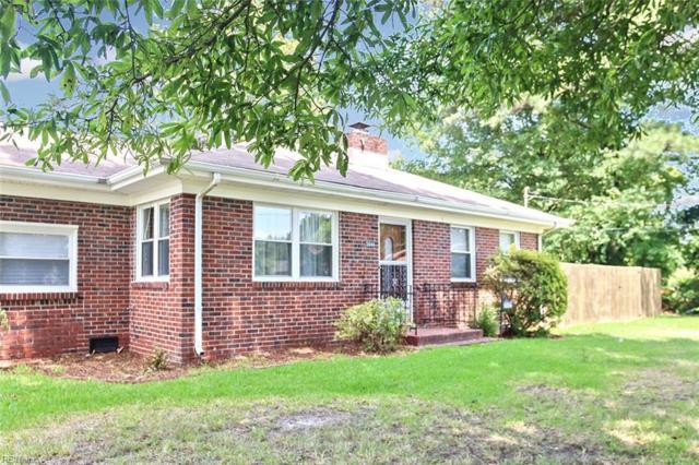 5044 Princess Anne Rd, Virginia Beach, VA 23462 (#10267450) :: The Kris Weaver Real Estate Team