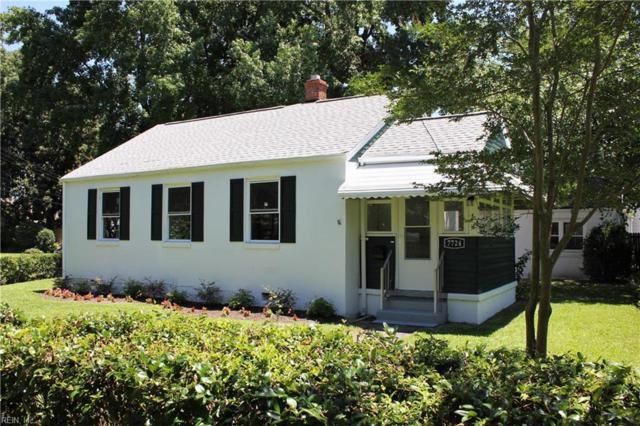 7724 Cortlandt Pl, Norfolk, VA 23505 (#10267481) :: Upscale Avenues Realty Group