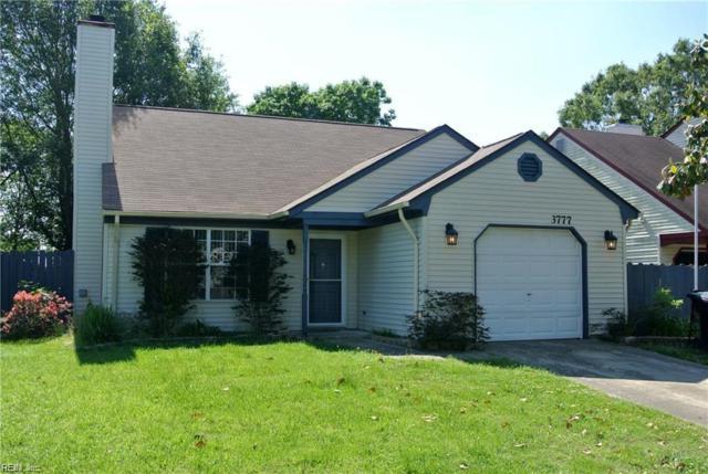 3777 Frazier Ln, Virginia Beach, VA 23456 (MLS #10267488) :: Chantel Ray Real Estate