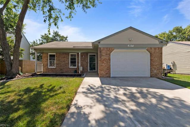 1817 Ewing Pl, Virginia Beach, VA 23456 (MLS #10267489) :: Chantel Ray Real Estate