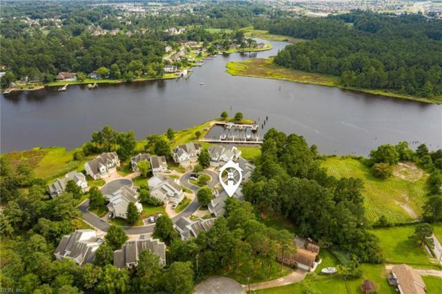 110 Marina Rch #7, Chesapeake, VA 23320 (#10267500) :: AMW Real Estate