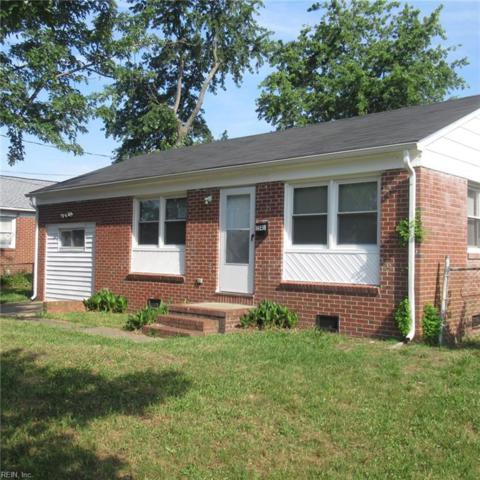 1541 Grove St, Hampton, VA 23664 (#10267503) :: Abbitt Realty Co.