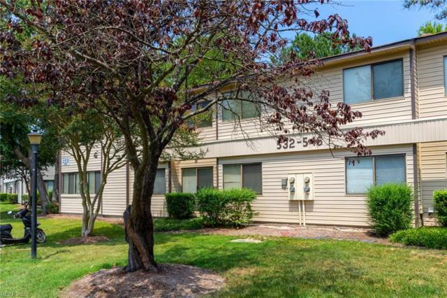 534 Pheasant Rn, Virginia Beach, VA 23452 (#10267514) :: Berkshire Hathaway HomeServices Towne Realty