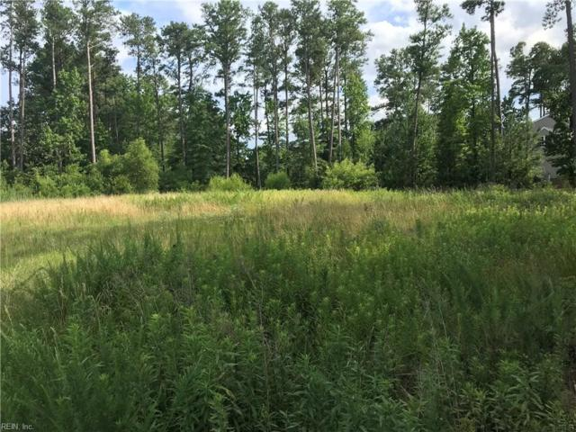 A2 Forrest Rd, Poquoson, VA 23662 (#10267524) :: Rocket Real Estate