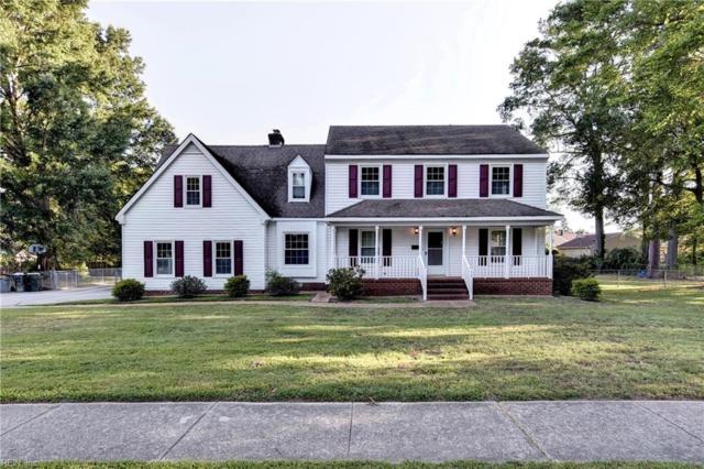 35 Silver Isles Blvd, Hampton, VA 23664 (MLS #10267544) :: Chantel Ray Real Estate