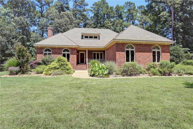 689 Fairfax Way, James City County, VA 23185 (#10267565) :: RE/MAX Alliance