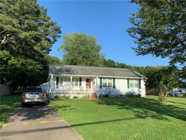 1728 Old Buckroe Rd, Hampton, VA 23664 (#10267639) :: Abbitt Realty Co.