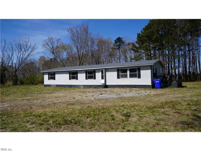 3412 Holland Rd, Suffolk, VA 23434 (MLS #10267655) :: Chantel Ray Real Estate