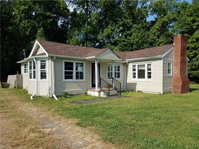 7 Woods Ln, Hampton, VA 23666 (#10267663) :: Berkshire Hathaway HomeServices Towne Realty