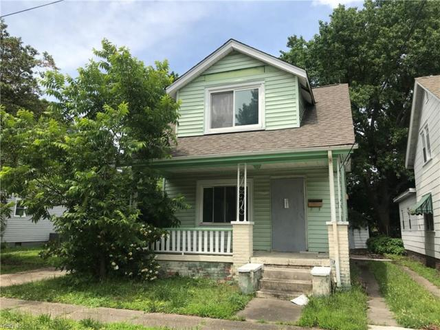 2943 Verdun Ave, Norfolk, VA 23509 (MLS #10267666) :: Chantel Ray Real Estate