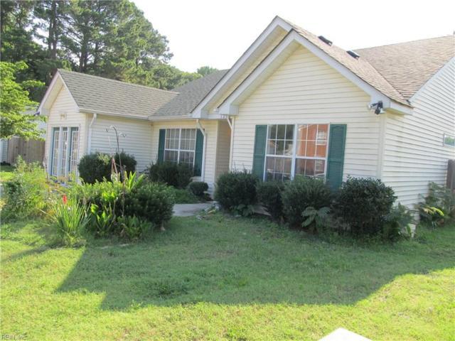 1204 B St, Suffolk, VA 23434 (#10267687) :: Encompass Real Estate Solutions