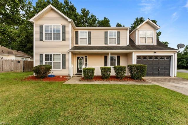 113 Tournament Ct, Suffolk, VA 23434 (#10267692) :: Abbitt Realty Co.