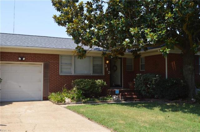 312 Tatemstown Rd, Chesapeake, VA 23325 (#10267706) :: Upscale Avenues Realty Group