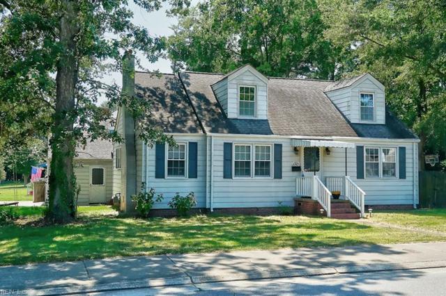 1321 N Shore Rd, Norfolk, VA 23505 (#10267707) :: Reeds Real Estate