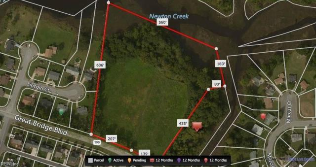 1437 Great Bridge Blvd, Chesapeake, VA 23320 (#10267713) :: RE/MAX Alliance