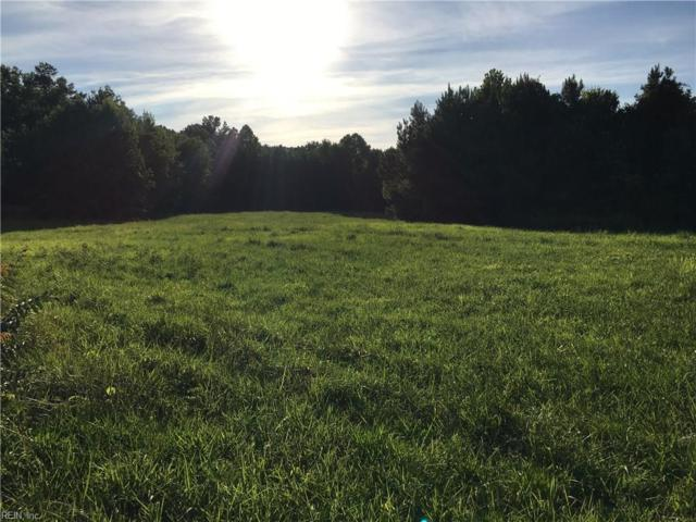 LOT1 Angelico Rd, Southampton County, VA 23829 (#10267714) :: RE/MAX Alliance