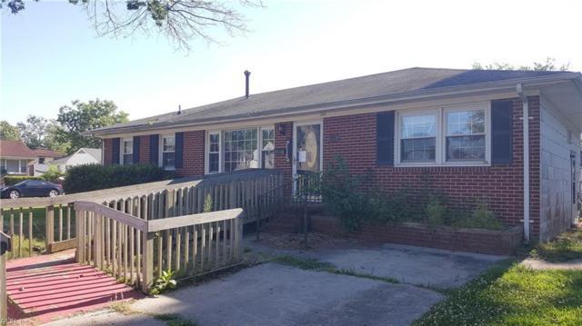 301 Bond St, Hampton, VA 23666 (#10267721) :: Abbitt Realty Co.