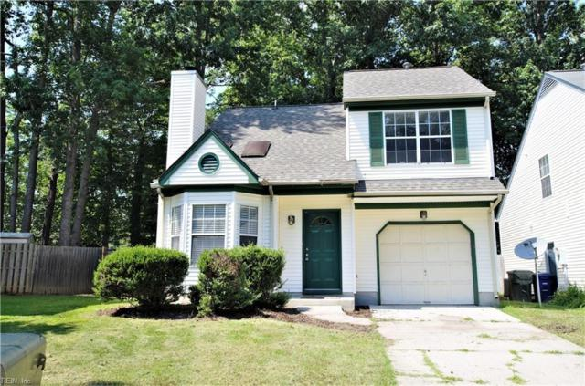 277 Summerlake Ln, Newport News, VA 23602 (#10267727) :: The Kris Weaver Real Estate Team