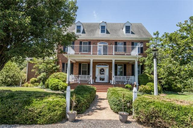 10848 Harcum Rd, Gloucester County, VA 23061 (#10267729) :: RE/MAX Central Realty