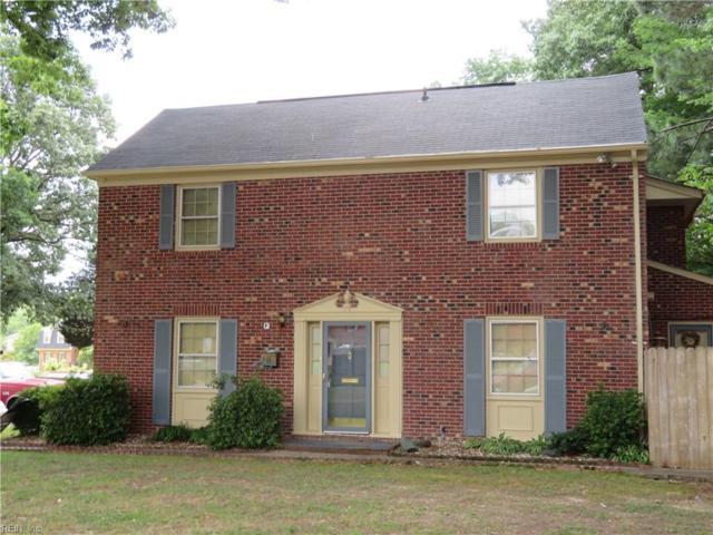 14553 Old Courthouse Way F, Newport News, VA 23608 (MLS #10267741) :: Chantel Ray Real Estate