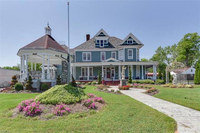 447 W Washington St, Suffolk, VA 23434 (#10267750) :: Abbitt Realty Co.