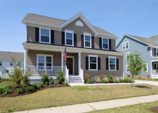 804 Canoe St, Chesapeake, VA 23323 (#10267759) :: The Kris Weaver Real Estate Team
